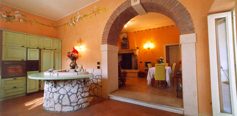 L'Atelier dell'Architetto - ristrutturazione di villa d'epoca in provincia di Verona